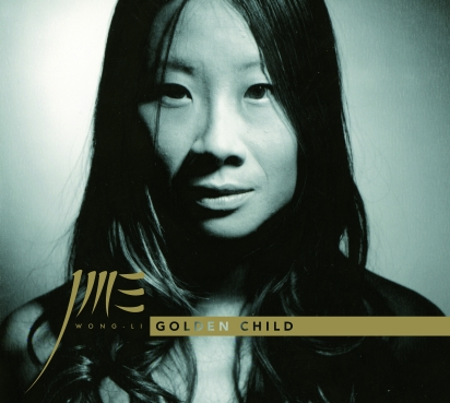 Jamie Wong-Li - Golden Child