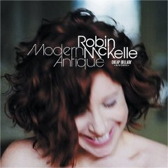 Robin McKelle - Modern Antique