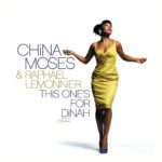Dinah Washington: China Moses – This One's for Dinah