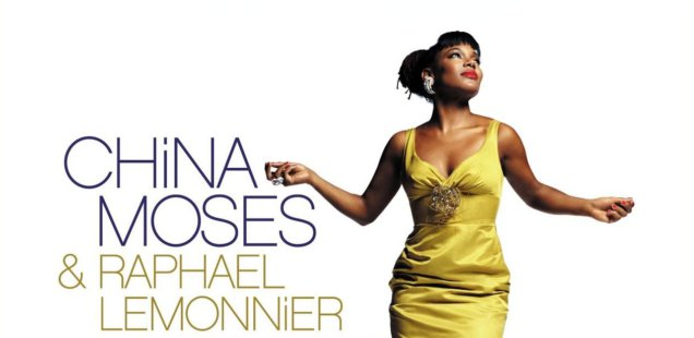 China Moses – This One's for Dinah