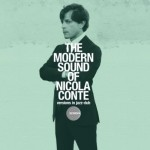Nicola Conte - The Modern Sound of Nicola Conte