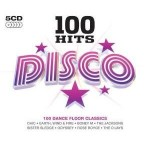 100 Hits Disco (5 CD Box-Set)