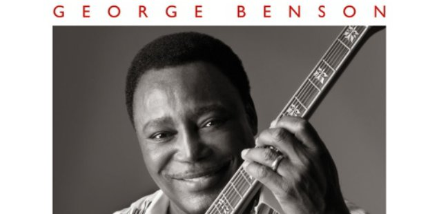 George Benson – Guitar Man