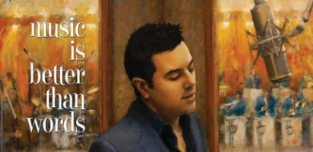 Seth MacFarlane – Music Is Better Than Words