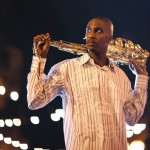 Eric Darius: Smooth Jazz auf Mallorca