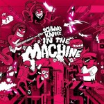 : Schwarzkaffee – In the machine