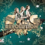 Yello: Electro Swing Revolution Vol. 3