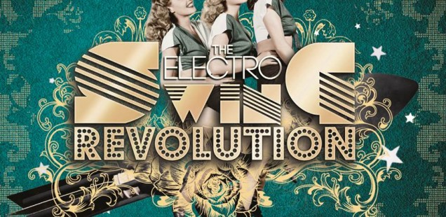 Electro Swing Revolution Vol. 3