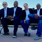 Videos: Fourplay – Esprit De Four