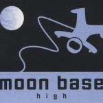 Karl Frierson: Moon Base – High