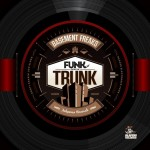 Basement Freaks: Basement Freaks – Funk From The Trunk