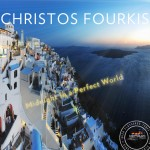: Christos Fourkis – Midnight In A Perfect World