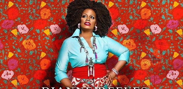 Dianne Reeves – Beautiful Life