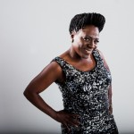 Sharon Jones (Copyright by Kyle Dean Reinford)