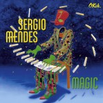 Sergio Mendes: Sergio Mendes – Magic