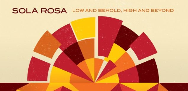 Sola Rosa – The Remixes