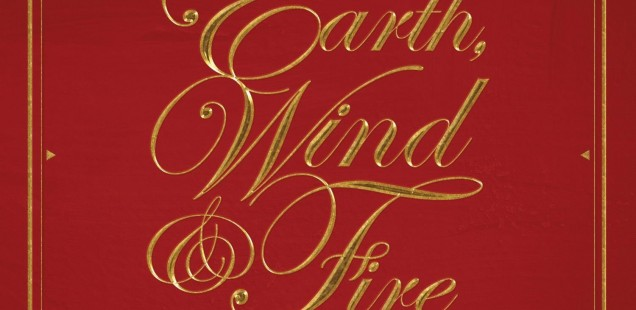 Earth Wind & Fire – Holiday