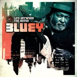 Jean-Paul Bluey Maunick: Bluey – Live between the notes