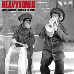 CD-Tipps: Heavytones – Songs that didn't make it to the show